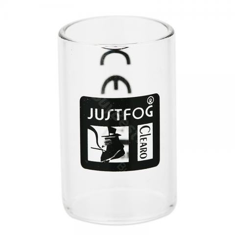 cheap JUSTFOG Q16 Pyrex Glass Tube - Clear