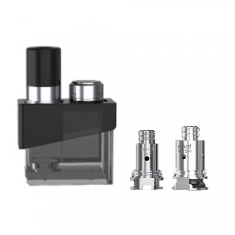 SMOK Trinity Alpha Pod - 2.8ml US Edition