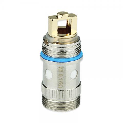 cheap Eleaf EC Coil for iJust 2/Melo/Melo 2/Melo 3/Melo 3 Mini/Lemo 3 Atomizer 5pcs/pack  - 0.15ohm