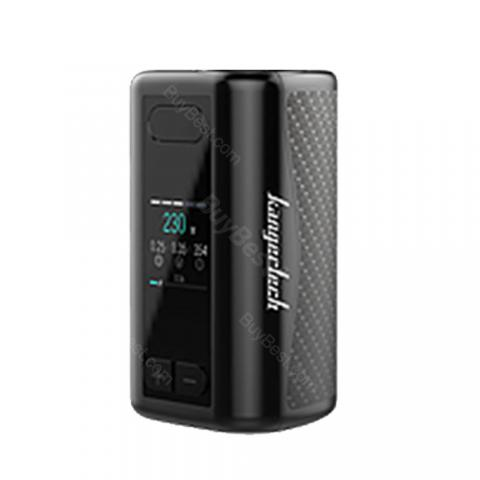 cheap 230W Kangertech IKEN TC MOD - 5100mAh, Black