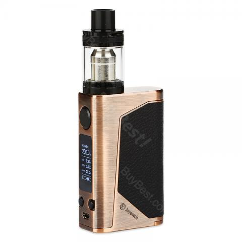 200W Joyetech eVic Primo Kit with UNIMAX 25 Tank