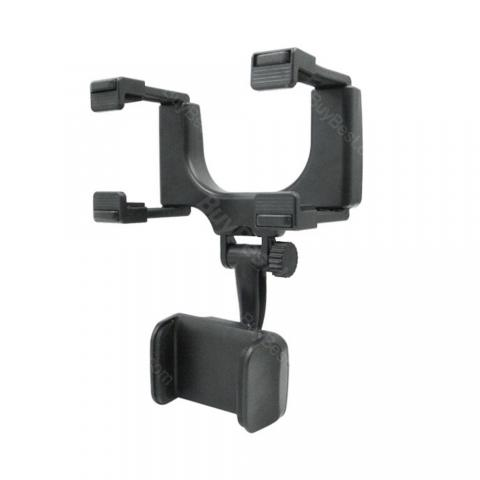 ET JC-1 Car Rearview Mirror Phone Holder