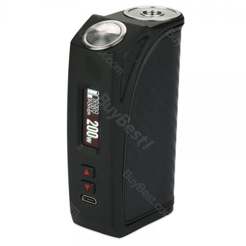 200W Think Vape EXUS ARK TC Box MOD