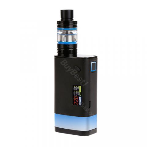 cheap Fuchai GLO 230W TC Starter Kit - Blue