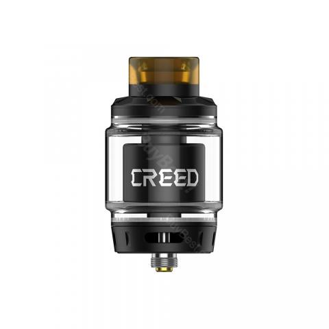 cheap [Japanese Warehouse] GeekVape Creed RTA - 6.5ml, Black