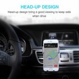 ET Z70 Wireless Car Charger Phone Holder-2