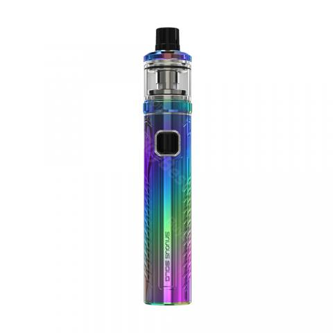 cheap Wismec Sinuous Solo Kit With Amor NS Pro Tank - 2300mAh