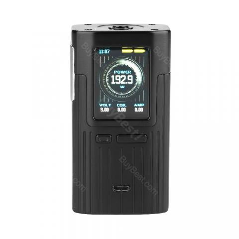 cheap 200W Joyetech ESPION TC Box MOD - Black