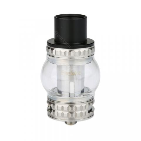 cheap Freemax Fireluke 5ml RTA Tank - Standard Version, SS