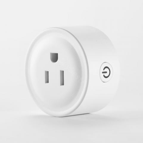 ET BSD01 Wifi Smart Socket