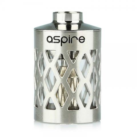 cheap Aspire Nautilus Atomizer Replacement Tube - 5ml , Hollowed