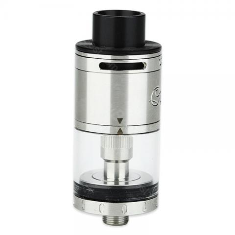cheap Aspire Quad-Flex Survival 4-In-1 Atomizer , Silver