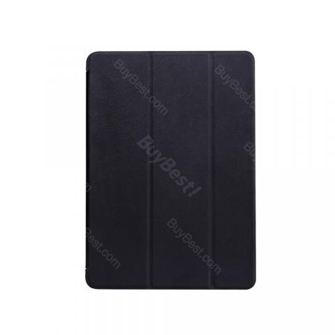 ET YDMK-1 Auto Sleep Wake Up Smart Cover Case For iPad 2/3/4