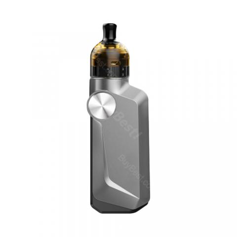 cheap 88W VOOPOO Mojo R Kit 2600mAh with Conjure RDA - Grey