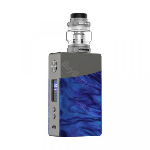 cheap 200W GeekVape NOVA Kit with Cerberus Tank  - Gun Metal