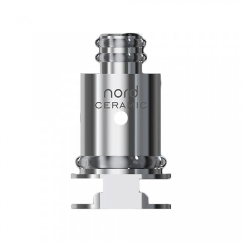 cheap SMOK Nord Coils 5pcs/pack - Ceramic 1.4ohm