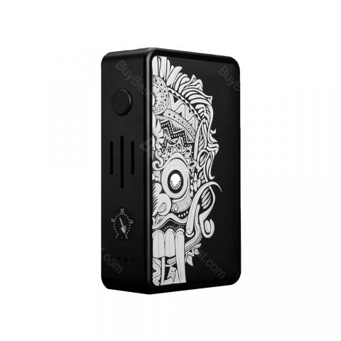 cheap 233W Hotcig R233 Box Mod - Black