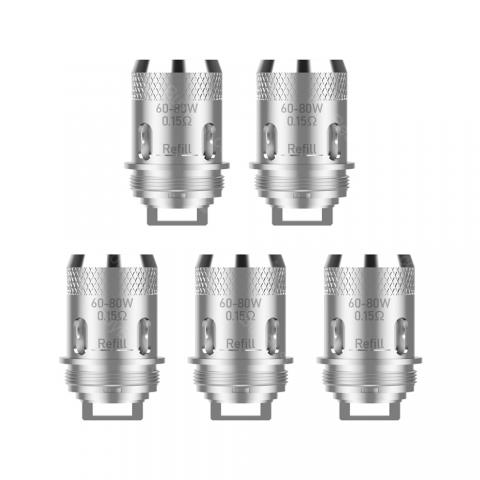 cheap Augvape Mesh Coil 5pcs/pack