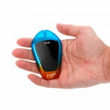 Vzone Scado Pod Starter Kit - 500mAh, Orange 3ml-1