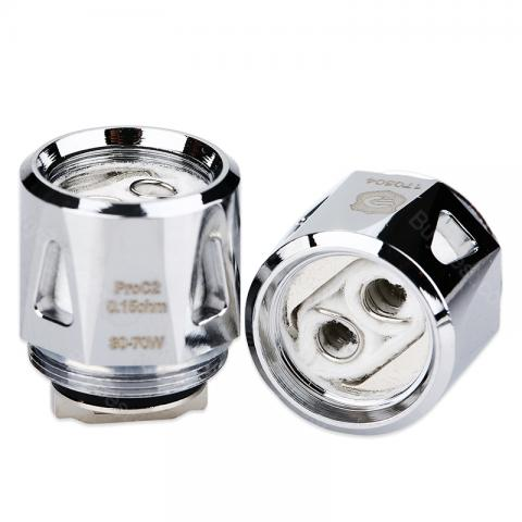 Joyetech ProC2 DL Atomizer Head 5pcs/pack