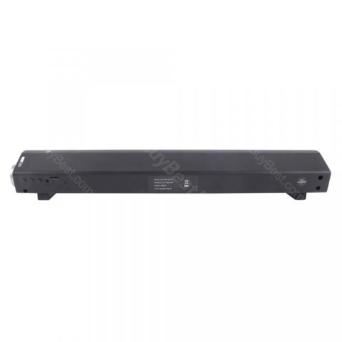 S08 Bluetooth Speaker Hifi Box Soundbar Style