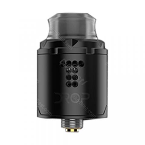 cheap Digiflavor Drop Solo RDA - Black