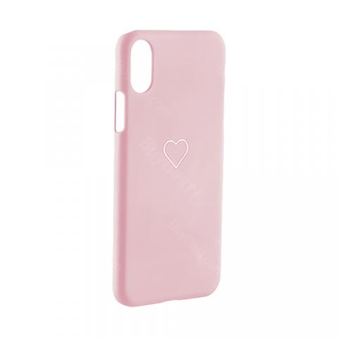 cheap ET HS-1 Phone Case for iPhone, Pink Type A