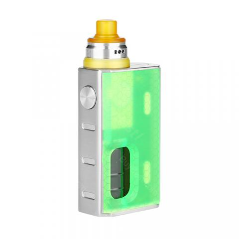 cheap WISMEC Luxotic BF Box Kit with Tobhino Tank - Green