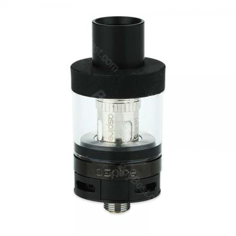 cheap Aspire Atlantis EVO Tank - 2ml, Black Standard Edition