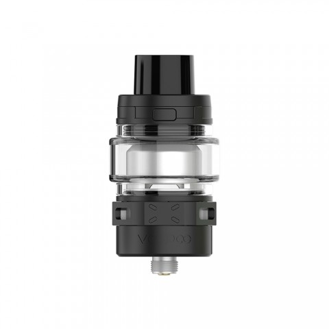 cheap VOOPOO MAAT Sub-Ohm Tank - 2ml/4ml, Black 4ml Standard Edition