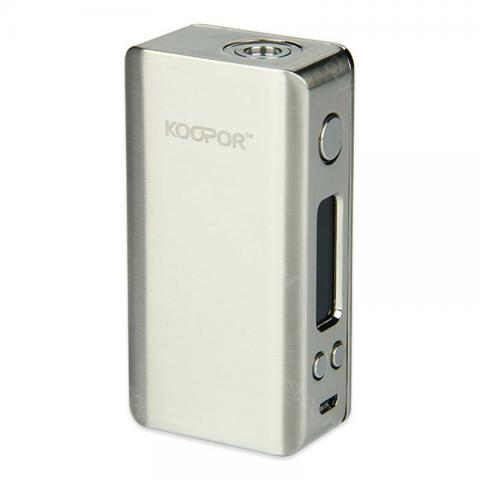 cheap 80W SMOK KOOPOR Mini V2 TC MOD - Silver