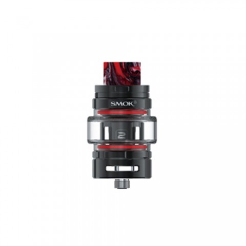 cheap SMOK TF Tank-6ml, Black Red