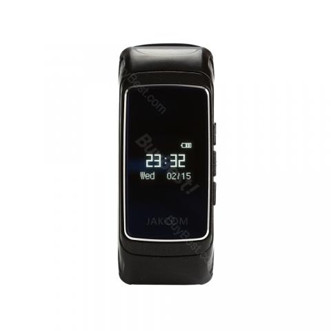 cheap Jakcom B3 Smart Watch - Black