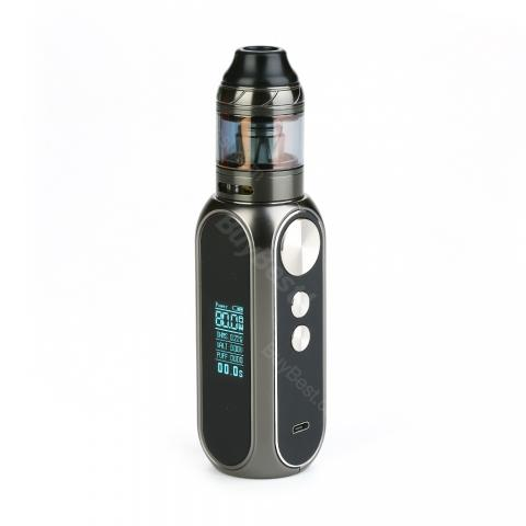 80W OBS Cube Kit with Mesh Tank - 3000mAh