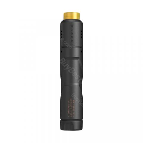 cheap ATOM Sandman Mech Kit with Njord RDA Atomizer - Black