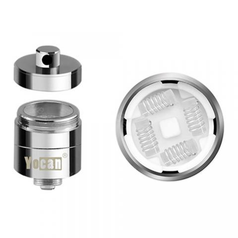 cheap Yocan Evolve Plus XL Coil 5pcs/pack - QUAD