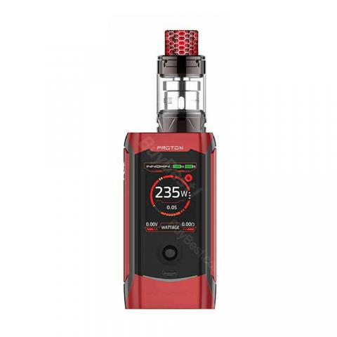 235W Innokin Proton Kit with Plex