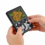 Enjoybay Retro Portable Mini Handheld SUP Game Player - Black-4