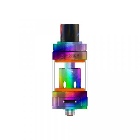 cheap Sense Herakles 3 Subohm Tank Atomizer - 4.5ml, Rainbow