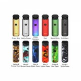 SMOK Nord Pod Starter Kit - 1100mAh, Red 3ml-2