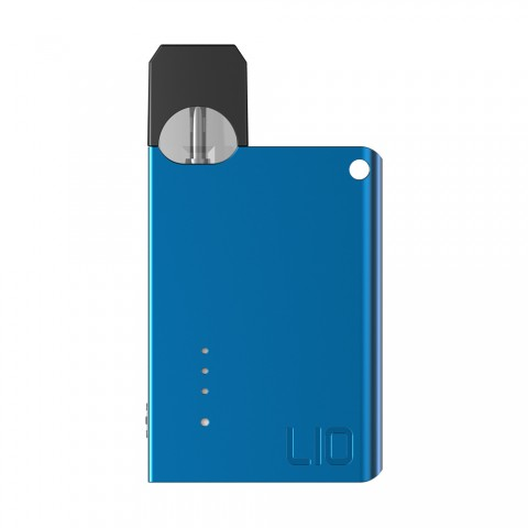 cheap LIO Device Pod Starter Kit - 400mAh, Blue
