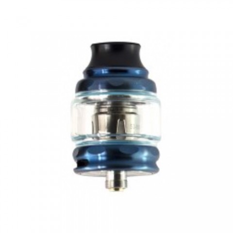 cheap Arctic Dolphin Kurve Subohm Tank - 2ml, Blue