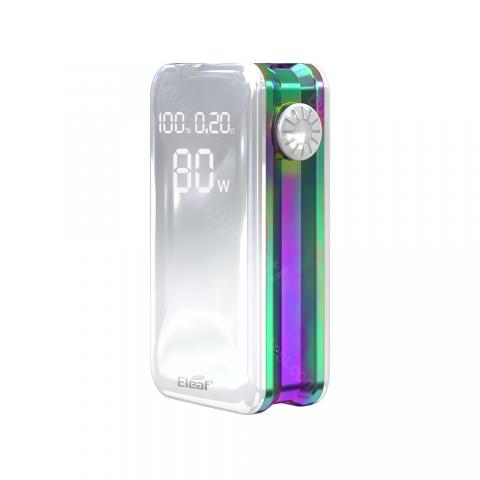 cheap 80W Eleaf iStick Nowos Touch Screen Battery 4400mAh - Dazzling
