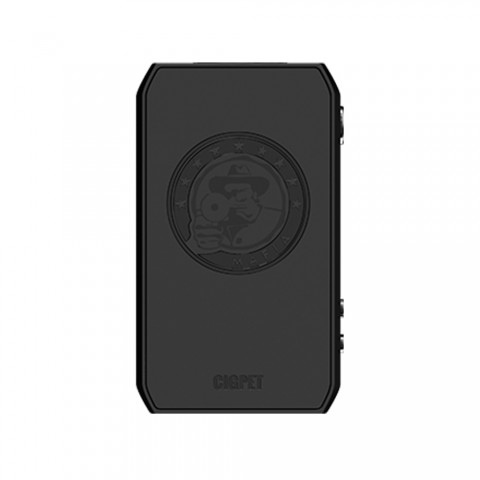 [Coming Soon] 126W CIGPET CAPO VW Box Mod