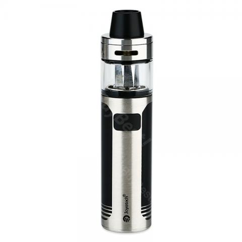 cheap Joyetech CUAIO D22 Vape Kit - 1500mAh, Silver 2ml
