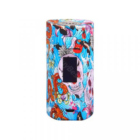 cheap 200W Yosta Livepor TC Box MOD - Type D