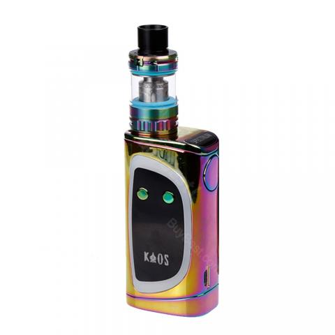cheap 230W KAOS Spectrum TC Kit with Kaos Tank - Holi