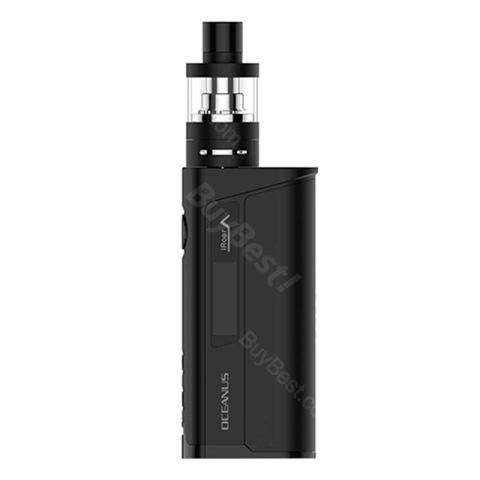 cheap 110W Innokin OCEANUS iSub VE VW Kit with 20700 Battery - 3000mAh, Black