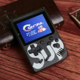 Enjoybay Retro Portable Mini Handheld SUP Game Player - Black-1