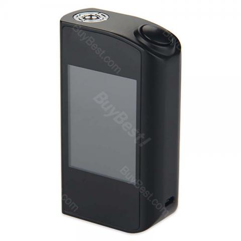 cheap 150W Tesla Touch TC Mod - Black